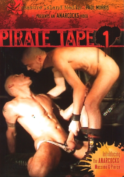 Anarcocks Pirate Tape in Andy Arcade