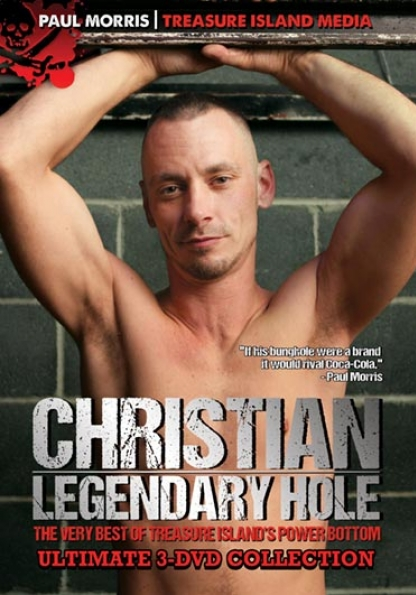 BEST OF CHRISTIAN LEGENDARY HOLE in Drew Sebastian