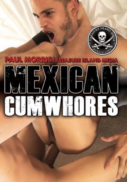 MEXICAN CUMWHORES in Sewer Boy