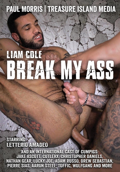 Break My Ass in Drew Sebastian