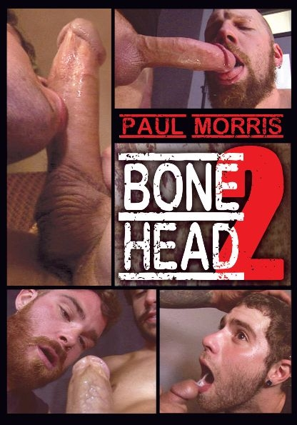 BONE HEAD 2 in Shane Andrews