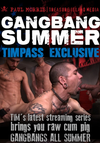 GangBang Summer in John Dahl