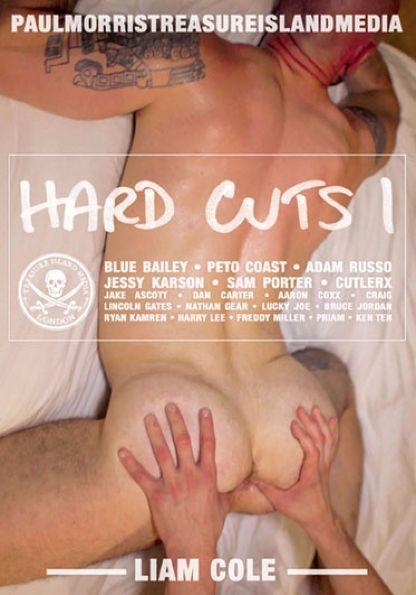 HARD CUTS I in Jake Ascott
