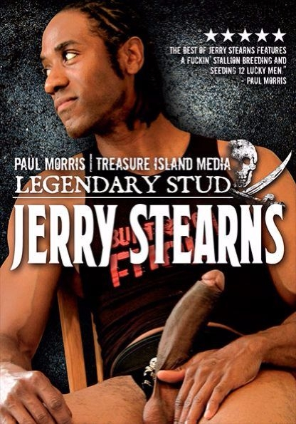 BEST OF JERRY STEARNS - LEGENDARY STUD in Dawson