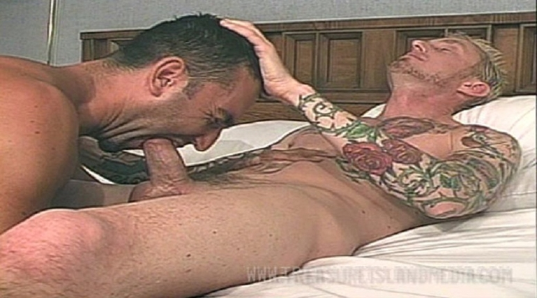 PLOWED - SCENE 01 in Jesse O'Toole