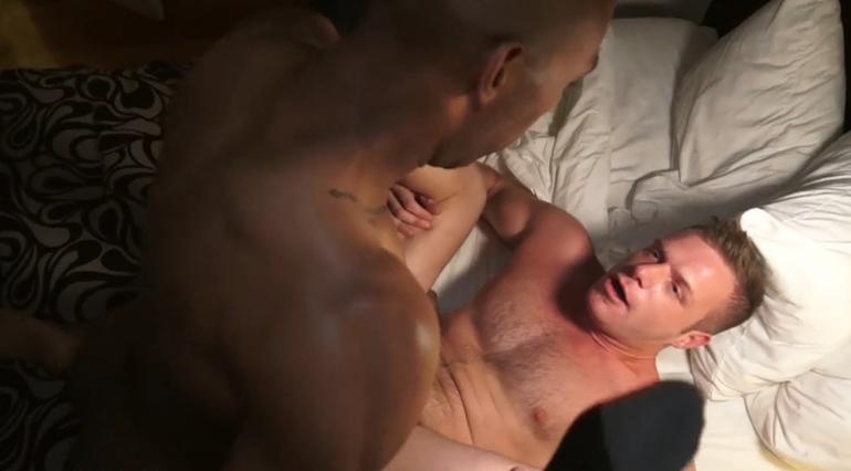 Brian Bonds and Winston Solo in Brian Bonds