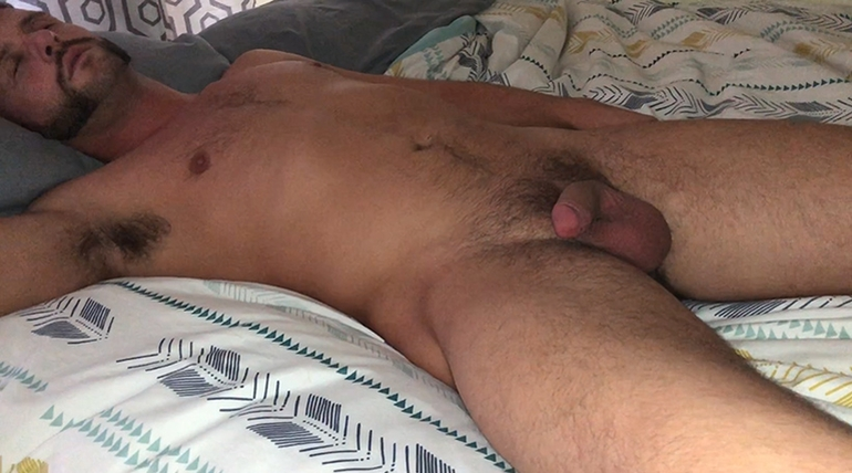 Chase Parker in Chase Parker